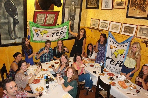 Visa for Teaching English in Spain