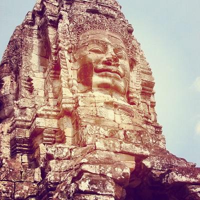 Angkor Wat Cynthia Kuzela