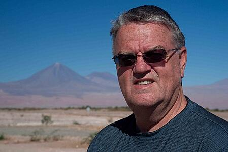 ITA Alumni Kent Nancollas Bio Photo