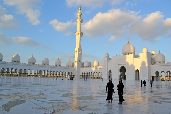 Discover Qatar while Teaching English in Doha