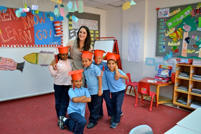 tips for teaching English abroad