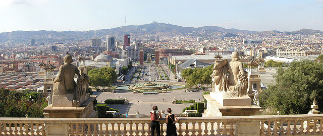 Spain-panorama-TEFL-class