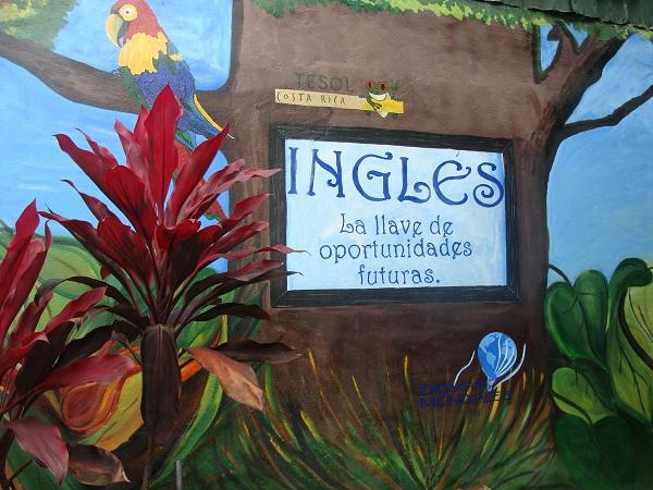 Teach Englsh in Latin America