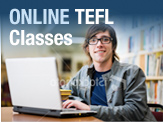 Online TEFL TESOL Classes