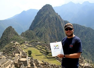 Peru english teaching