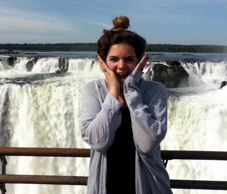 Meet your Advisor Lauren Davis