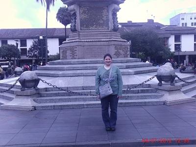 Ecuador English Teaching