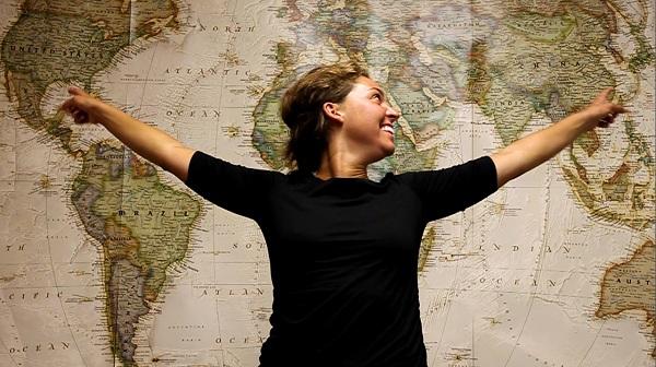Single women teaching English safely around the world