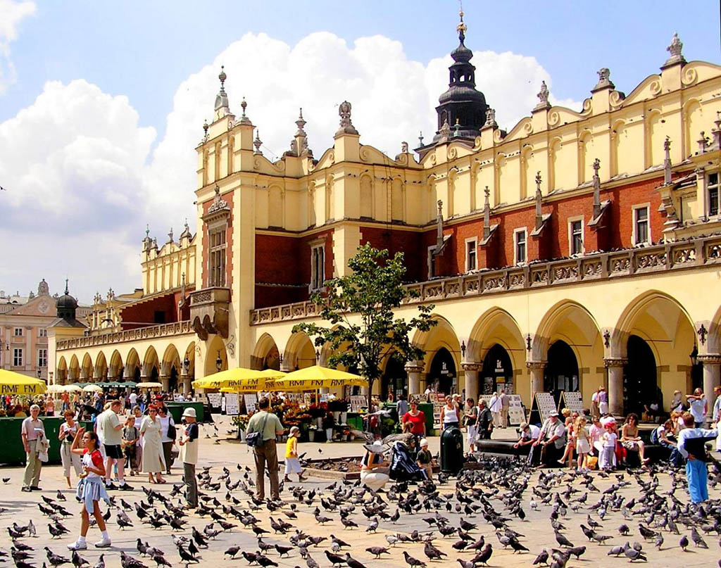 krakow poland english teaching jobs 4