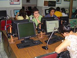teaching English in Mexico visas