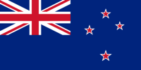 teaching english abroad - New Zealanders