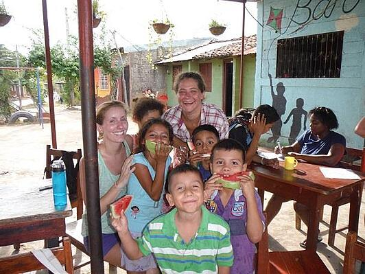6 Reasons Why Teaching Abroad is Better than Studying Abroad
