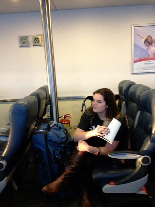 Lauren-_Ferry_bus