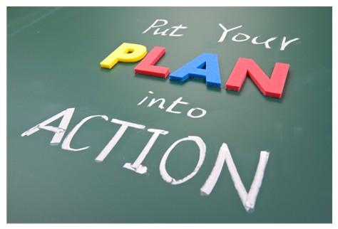 Teaching English Abroad - Planning
