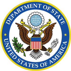 state department teaching English abroad