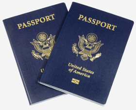 passports for teaching English abroad