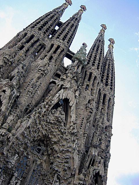 ¡Visca el Barça! - Teach English in Spain with a Barcelona TEFL Certification