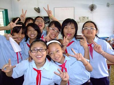 teaching English Abroad International TEFL Academy
