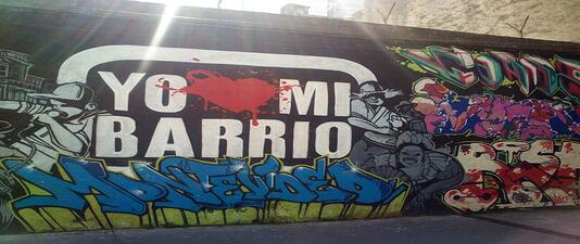Uruguay-mural