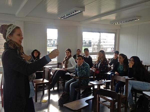 how to get a TEFL certification