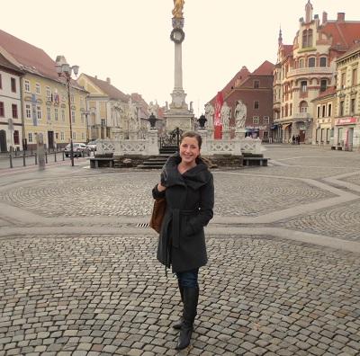 Slovenia English Teaching