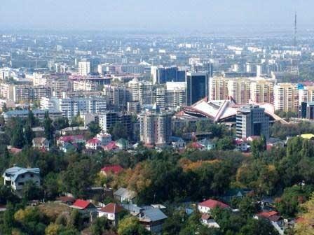 Kazakhstan English Teaching