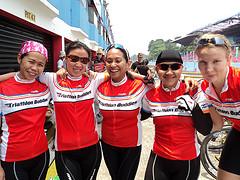 Indonesia Triathlon