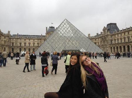 TAPIF - Teaching English in France