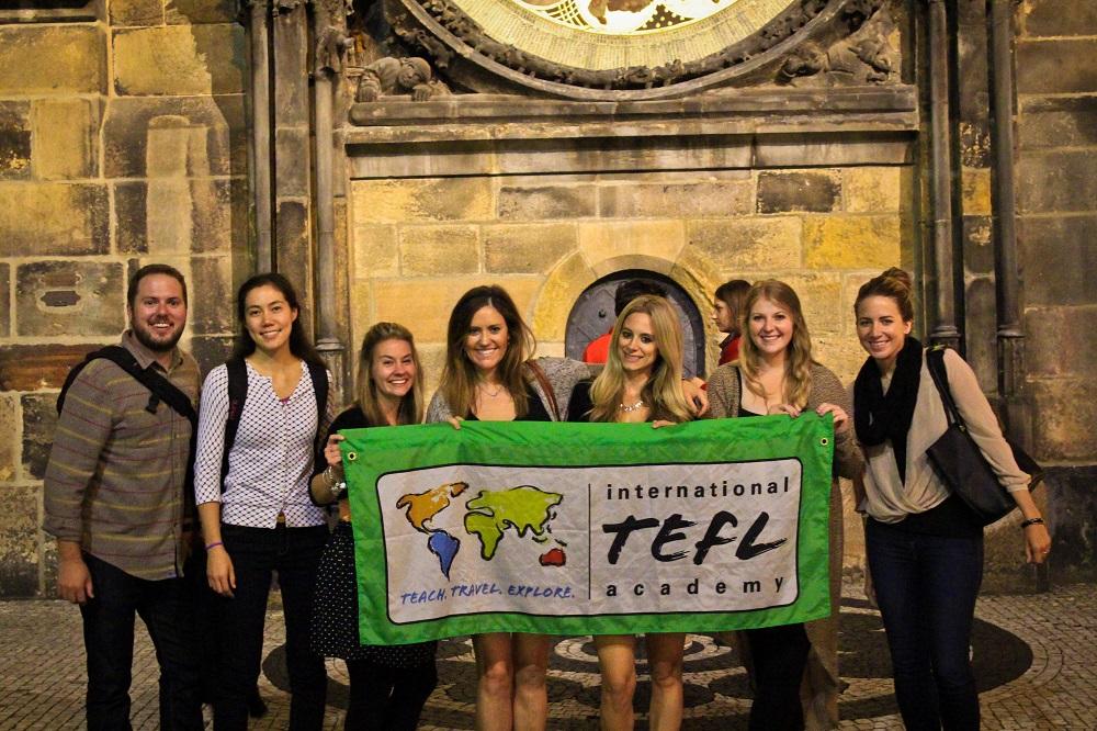 Staff Report: The Job Market for Teaching English in Prague, Czech Republic
