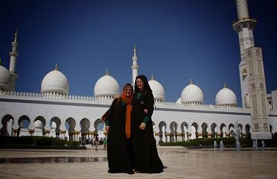 Teaching English in UAE