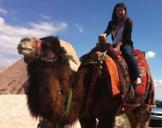 turkey-sarah-tomlinson-camel