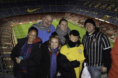 Barcelona, Spain English Teaching Q&A with Jennifer Howland
