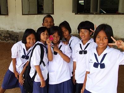 EFL ESL Teaching Thailand