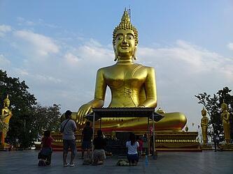 Teaching English Thailand