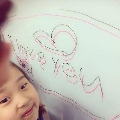 Laura Nalin teaching English Seoul South Korea