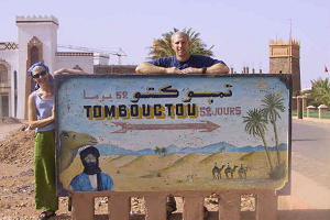 morocco english teaching tombouctou