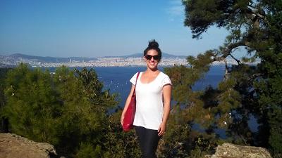 Teaching English in Turkey: A Journey Towards Career Freedom