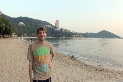 Hong Kong English Teaching