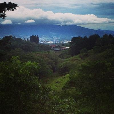 Teaching English in Costa Rica Eden Lantz