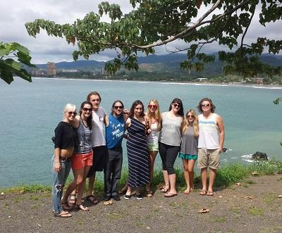 Limon, Costa Rica English Teaching Q and A with Deborah Carlisle