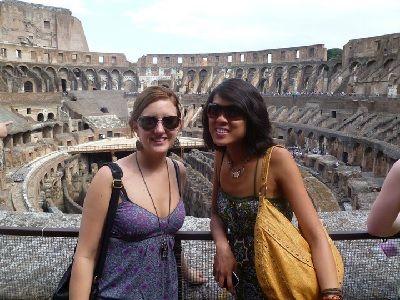Teaching English abroad as a minority