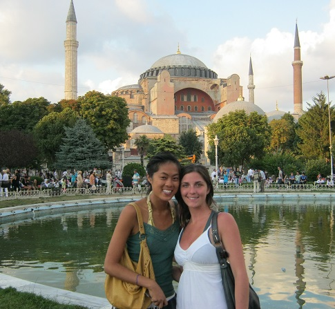 Top 5 Cities for Teaching English in Asia