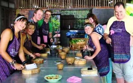 Discover The Hidden Gem Of Asia While Teaching English In Cambodia