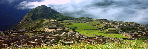Teach English in Peru & Discover the Majesty of the Andes - And More!