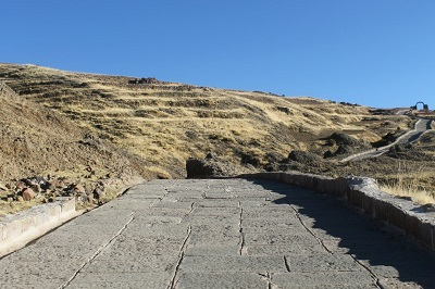 Off The Beaten Path in Peru