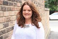 Meet the Author - Helen Schenck