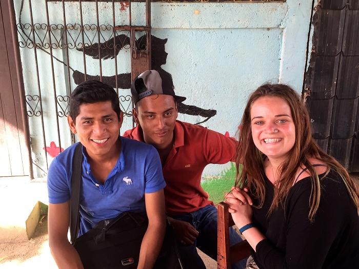 TEFL Certification Nicaragua