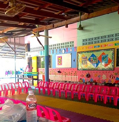 Teaching in Thailand Kirsten Iverson
