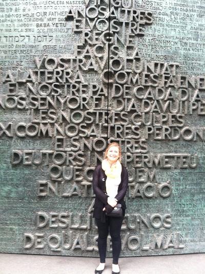 Italy English Teaching