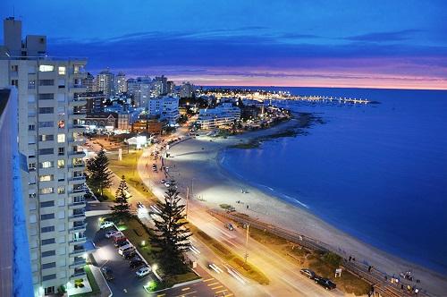 English teaching jobs in Uruguay